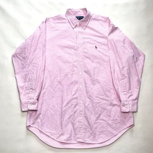 Vintage Polo by Ralph Lauren Button Down Shirt